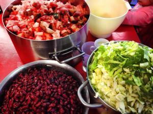kochen gegen monsanto