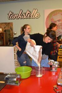 Nudelabend mit Manuela (3)