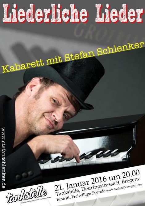 Shooting mit Stefan Schlenker