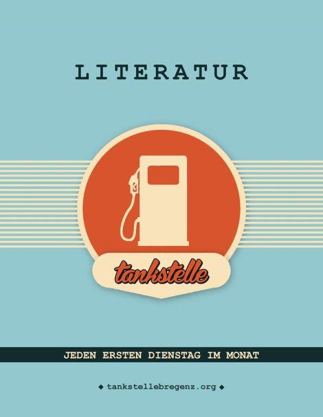 literatur tankstelle